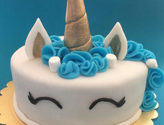 Torta-de-Unicornio-Azul